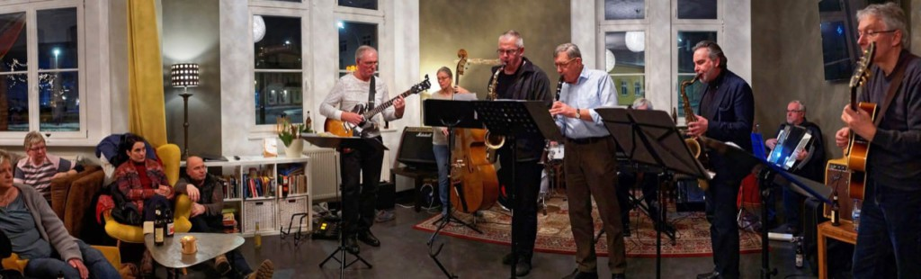 Grand Postel Jazz