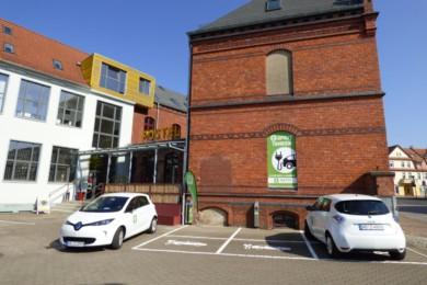 Nachhaltigkeit Elektroauto