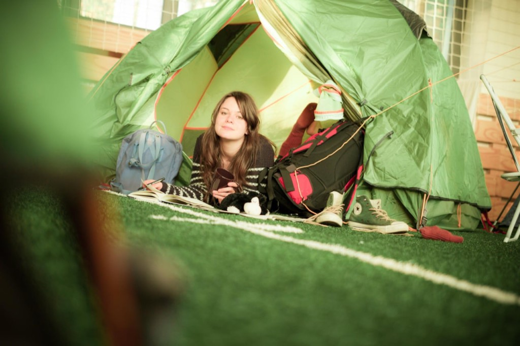 Postel Camp