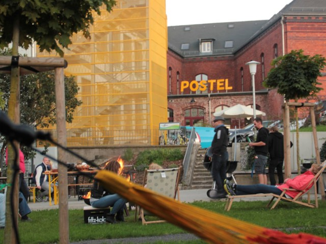 Postel Park
