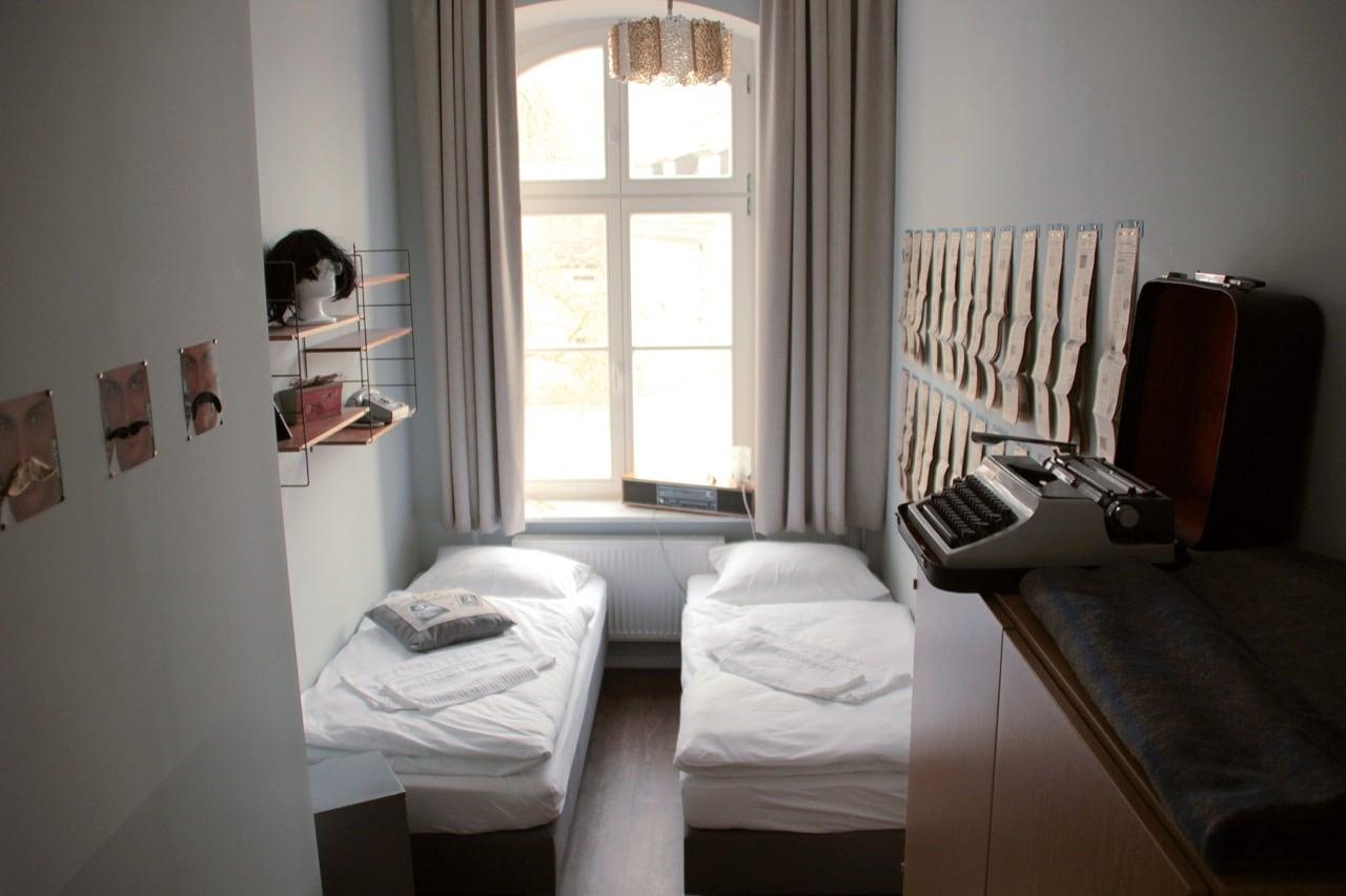 Zimmer Adelheit