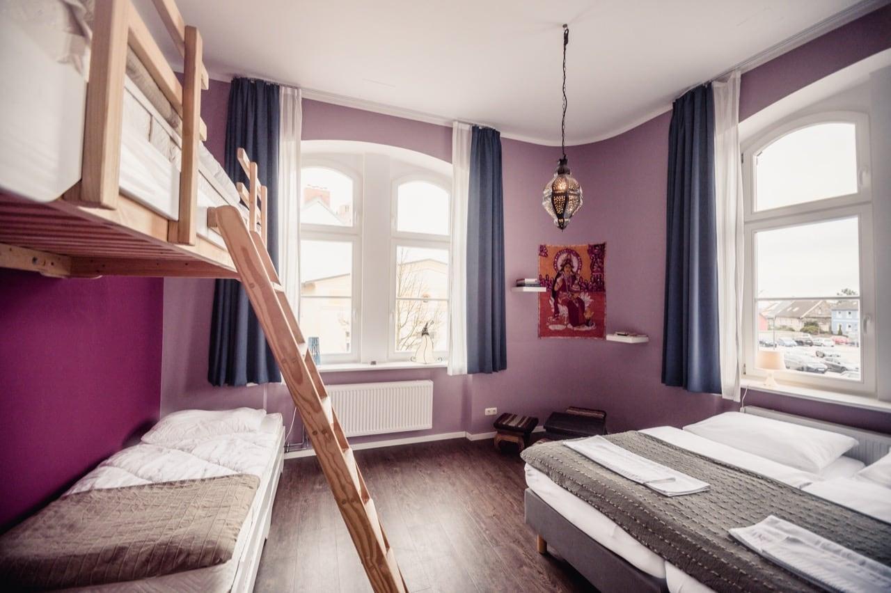 Zimmer Günni