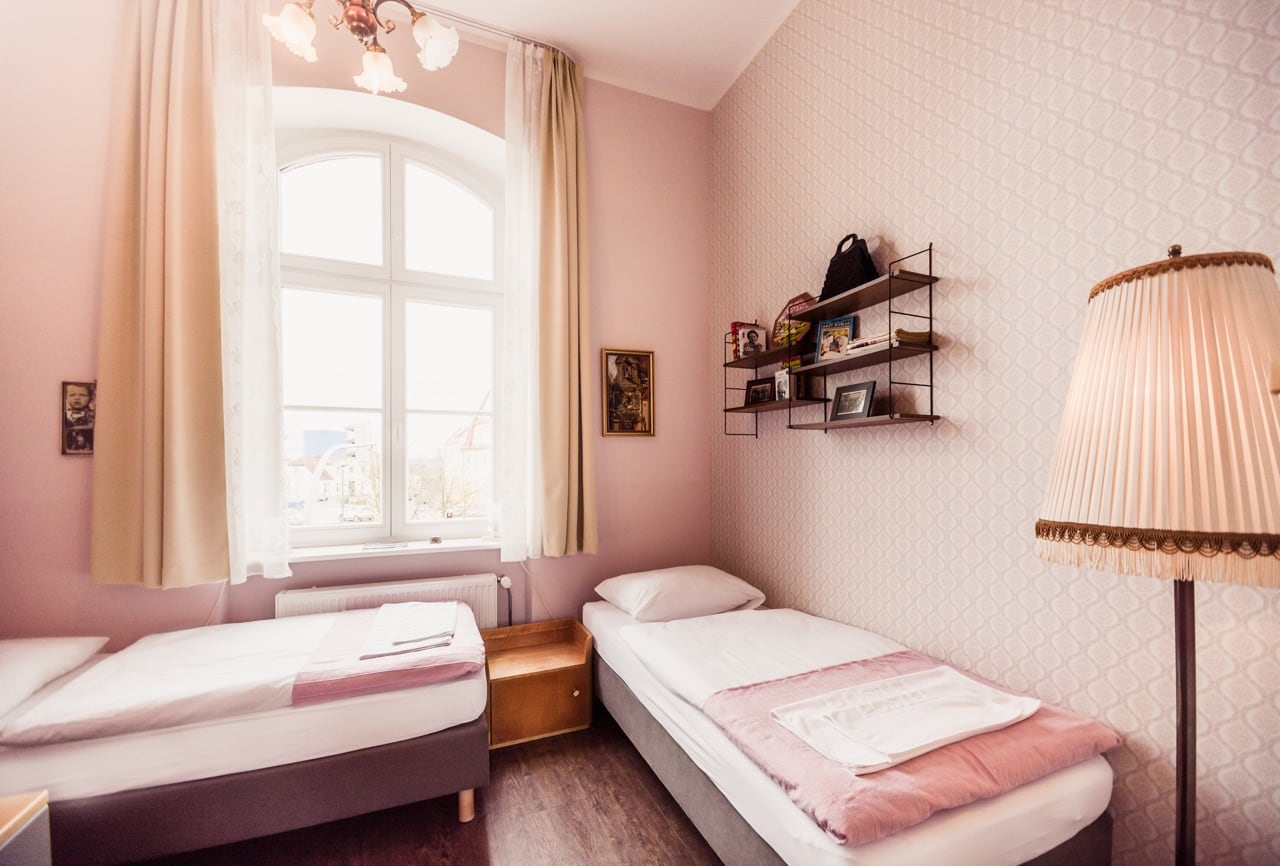 Zimmer Oma