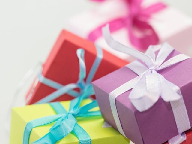 Zimmerpakete gifts