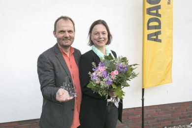 3. Platz 2019 ADAC Tourismuspreis