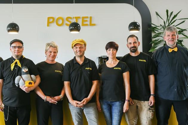 Postel Team 2021