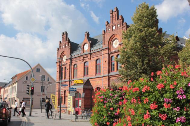 Pressebericht OSTSEE ZEITUNG Wolgast Forum
