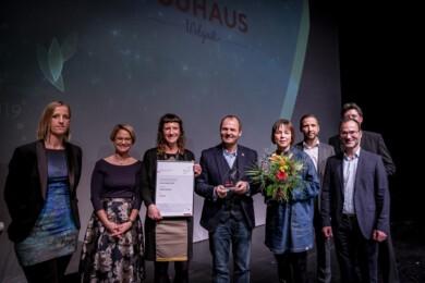 2019 Deutscher Tourismuspreis