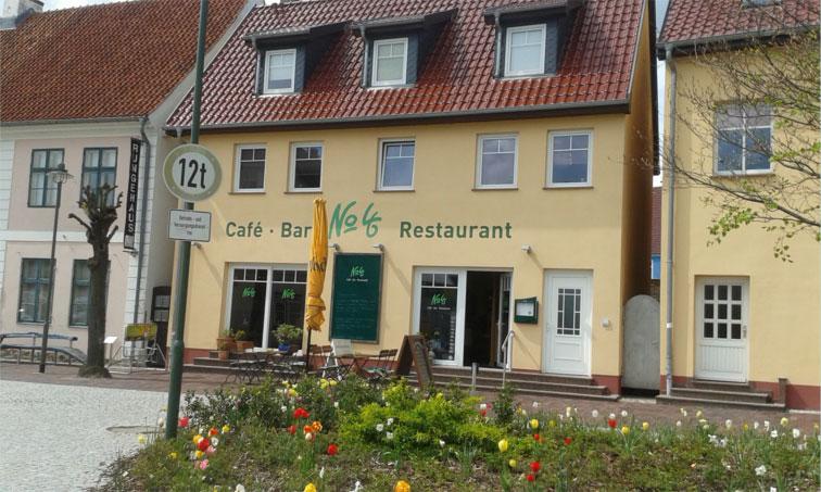 no46 Restaurant